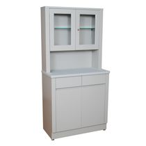Storage cabinet / doctor's office / with shelf / with drawer