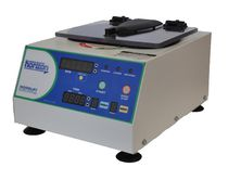 Laboratory centrifuge / for platelet-deficient plasma / compact / high-speed