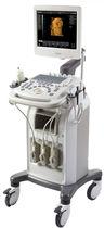 On-platform ultrasound system / for multipurpose ultrasound imaging