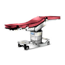 Universal operating table / orthopedic / gynecological / ENT