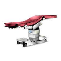 Universal operating table / orthopedic / gynecological / ENT