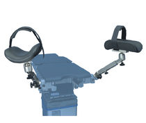 Knee support / thigh support / operating table