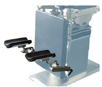 Knee support / operating table / orthopedic surgery / proctology