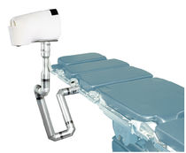 Armrest / shoulder support / arthroscopic surgery