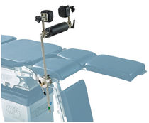 Knee positioning positioning system / patient