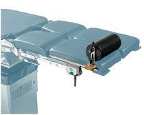 Knee support / operating table / height-adjustable / adjustable