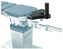 Hip support / pelvis support / operating table / surgical