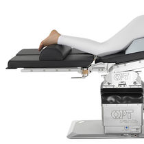 Positioning cushion / operating table / half-round