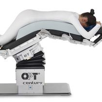 Positioning cushion / surgical / operating table / anti-decubitus