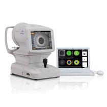Keratometer / corneal topograph / wavefront aberrometer / automatic refractometer