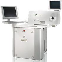 Cornea cap cutting laser / solid-state / floor-mounted / femtosecond