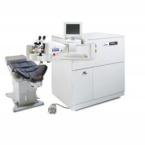 Ophthalmic laser / ophtalmic refractive surgery / excimer / floor-standing