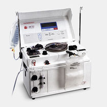 Plasmapheresis apheresis machine