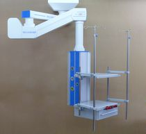 Medical pendant / ceiling-mounted / intensive care