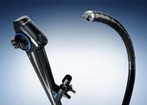 Cysto-nephroscope video endoscope / high-definition