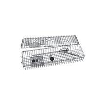 Endoscope sterilization basket / perforated