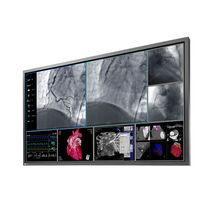 Operating room display / medical imaging / high-definition / LCD