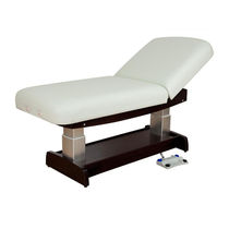 Electric spa table / height-adjustable