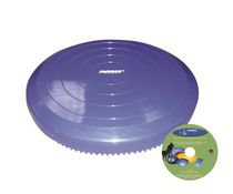 Round balance cushion / veterinary