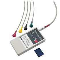 2-channel veterinary Holter