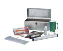 Artificial insemination kit / for cattle