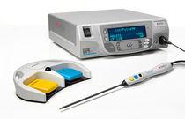 Coagulation electrosurgical unit / radio frequency