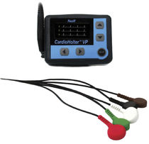 3-channel veterinary Holter