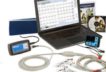 Resting electrocardiograph / stress test / computer-based / 12-channel