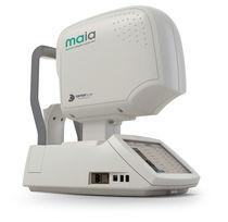 Micro perimeter / non-mydriatic retinal camera / table