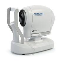 Micro perimeter / non-mydriatic retinal camera / eye fluorescein angiography / kinetic perimetry