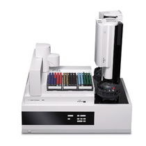 Chromatography sample preparation system / automatic / dilution / bench-top