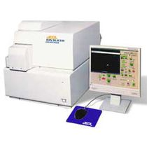 Electron microscopy sample preparation system / automatic / slicing / bench-top