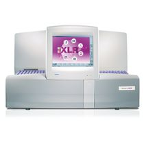 36-parameter hematology analyzer / automatic / bench-top / with touchscreen