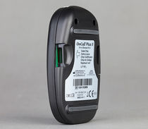 GOD blood glucose meter