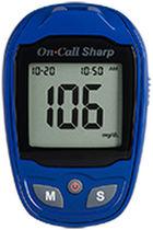 No coding blood glucose meter / GDH-FAD