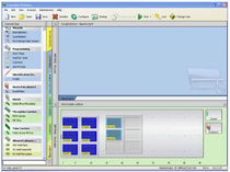 Access control software / sample tracking