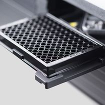 Fluorescence microplate / luminescence / 96-well / 384-well