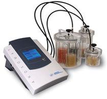 Station de travail de microbiologie / anaerobic / bench-top