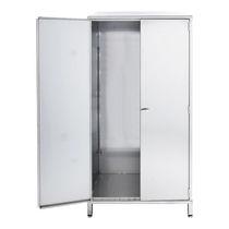 Storage cupboard / general purpose / 2-door