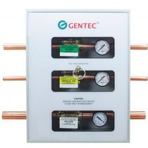 Flow monitoring system / medical gas / medical