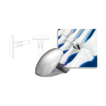 Metatarsophalangeal joint implant