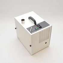 Dental laboratory dust suction unit / tabletop