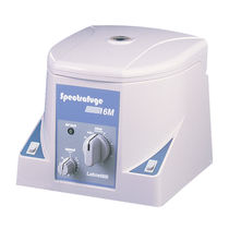 Laboratory microcentrifuge / high-speed