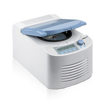 Laboratory microcentrifuge / refrigerated