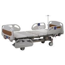 Hospital bed / electric / Trendelenburg / medical
