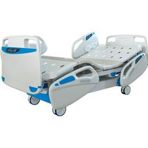 Electric bed / medical / 4-section