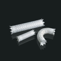 Thoracic aorta stent graft / synthetic