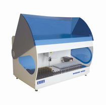 ELISA test sample processor / automated / pipetting / incubation