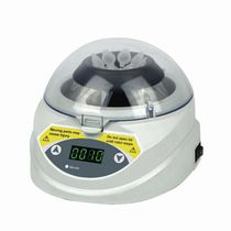 Laboratory mini centrifuge / biological / bench-top