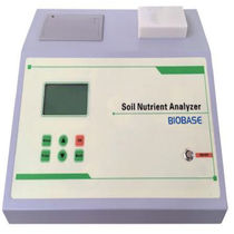 PH tester / nitrogen / for environmental analysis / bench-top